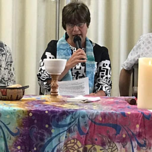 Upper Room Inclusive Catholic Community